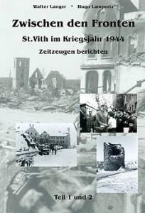 Film- und Diskussionsabend: St.Vith im Kriegsjahr 1944