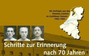 Bürger aus den Benelux-Staaten als NS-Verfolgte im Zuchthaus Hameln 1942-1945