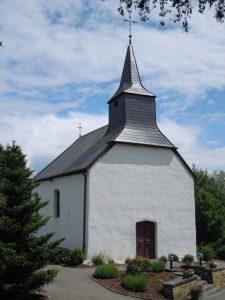 Wanderung von Eibertingen zum Schinderbach, zum Bambusch und nach Amel