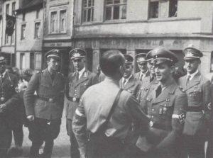 """""""Kriegssplitter"""" - Film- und Diskussionsabend in Wiesenbach"""
