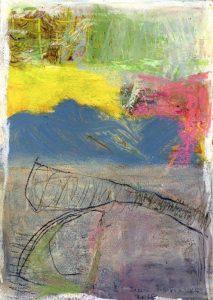Irene Kohnen: von Bäumen (Kunstausstellung)