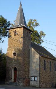 Wanderung von Lascheid nach Richtenberg, Leithum und Stoubach