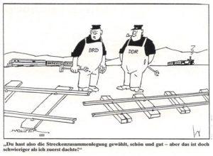 Vortrag: 30 Jahre Mauerfall und die ostbelgische Sicht auf das Ereignis