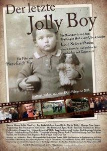"""Gedenkveranstaltung zum 75. Jahrestag der Ardennenoffensive: Film: Der letzte Jolly Boy @ Kino """"corso"""""""
