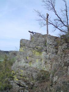 Wanderung von Thommen nach Espeler und Oudler