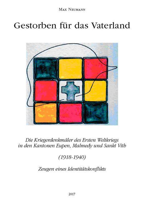 Gestorben für das Vaterland - Max Neumann