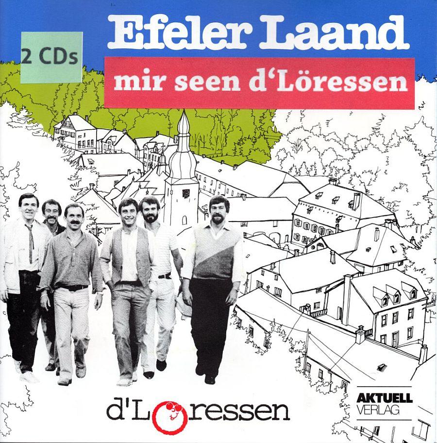 Efeler Laand - mir seen d'Löressen